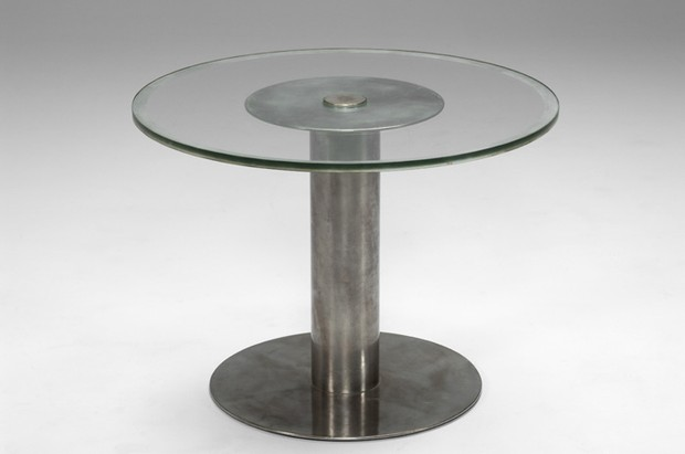 "Large image of Hjorth Table ""Lido"""