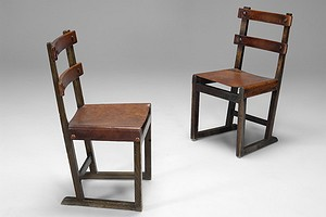 Pair of Hjort Chairs