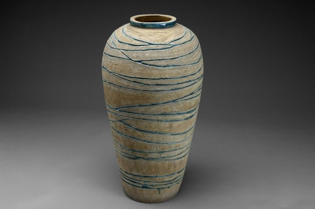 Large image of Large Floor Vase