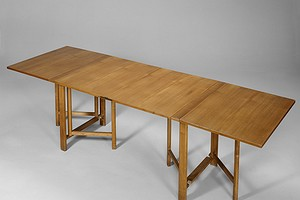 "Bruno Mathsson ""Maria Flap"" Table"
