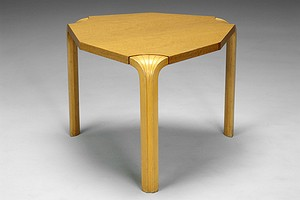 Alvar Aalto Fan Leg Table