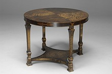 Neoclassical Side/Coffee tables