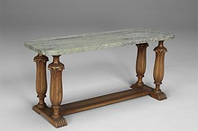Small Neoclassical Table