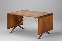Hans Wegner Dining Table