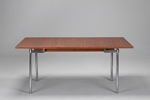 Wegner Extending Dining table