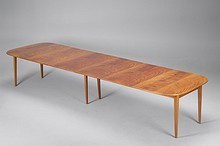 Large Josef Frank Dining Table