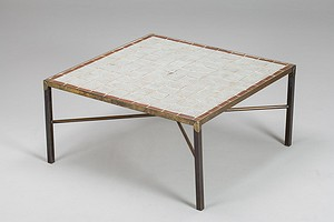 Mosaik Table