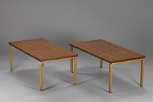 Pair of Aalto Dining Tables