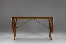 Wegner Dining Table
