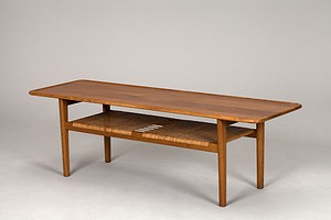 Hans J Wegner Sofa Table