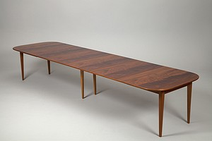 Josef Frank Extending Dining Table