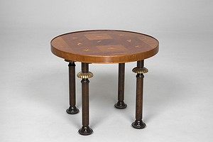 Neoclassic Table