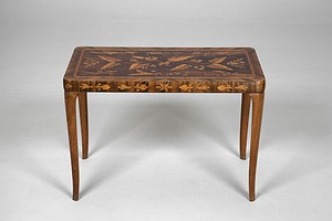 Carl Malmsten Table