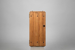 Hjorth Hanging Wall Cabinet