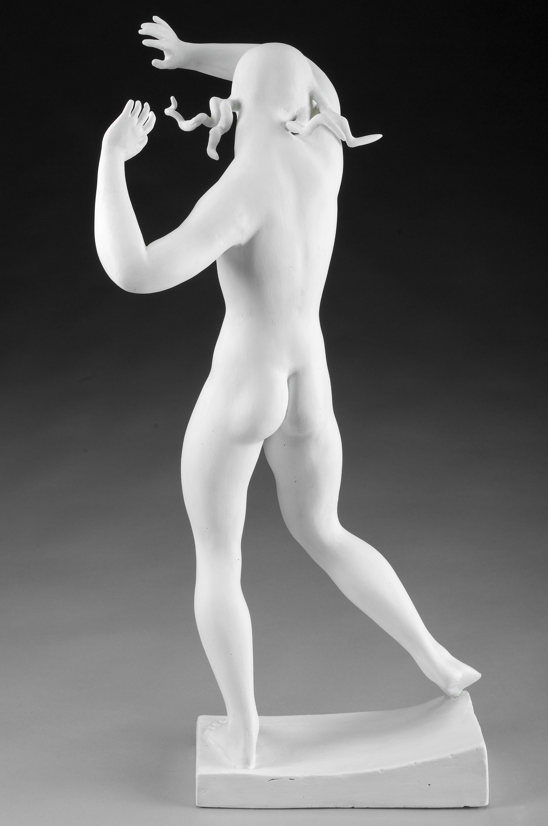 Alef Thorwald Sculpture