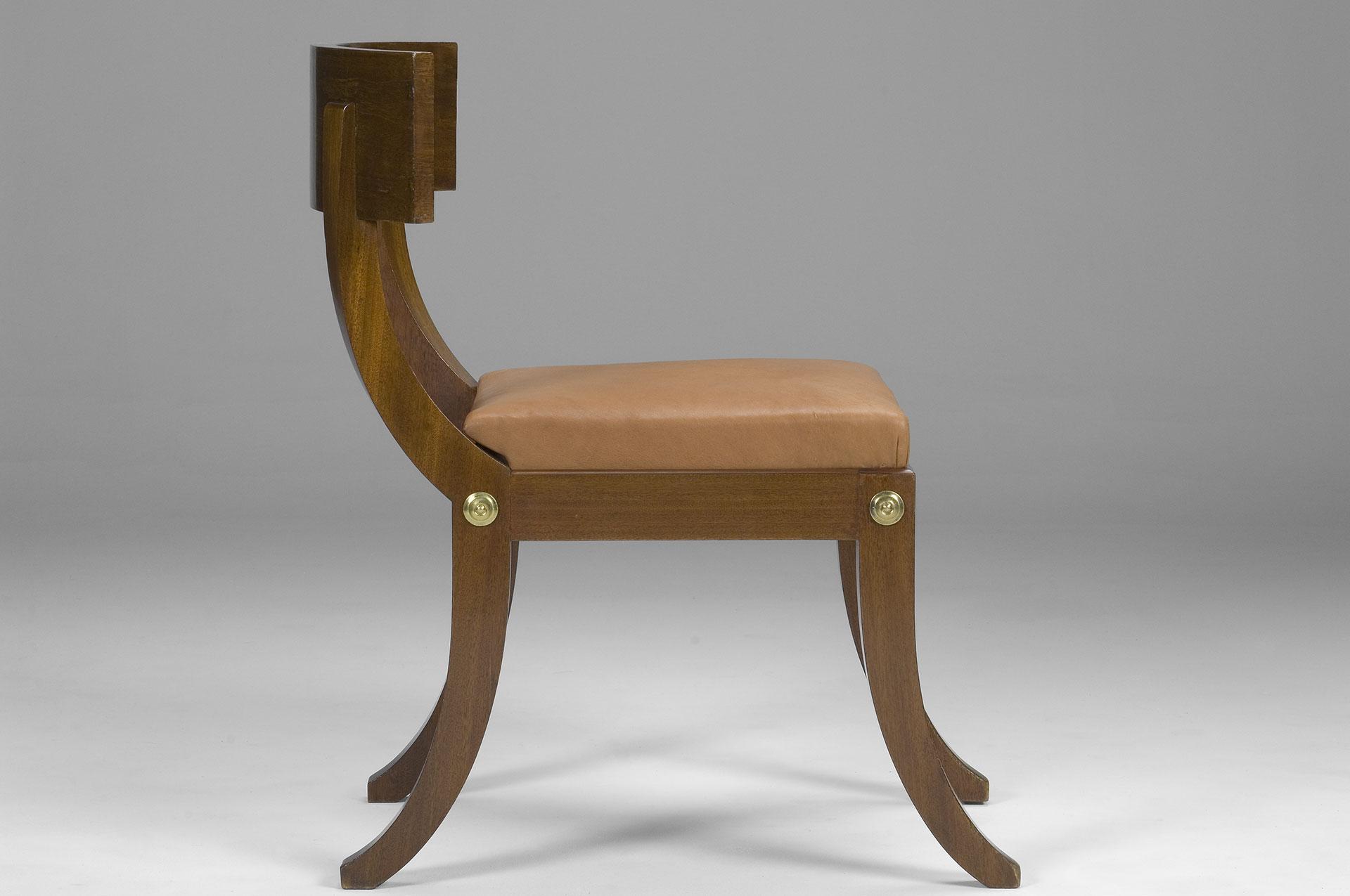 Jacksons Klismos Chair