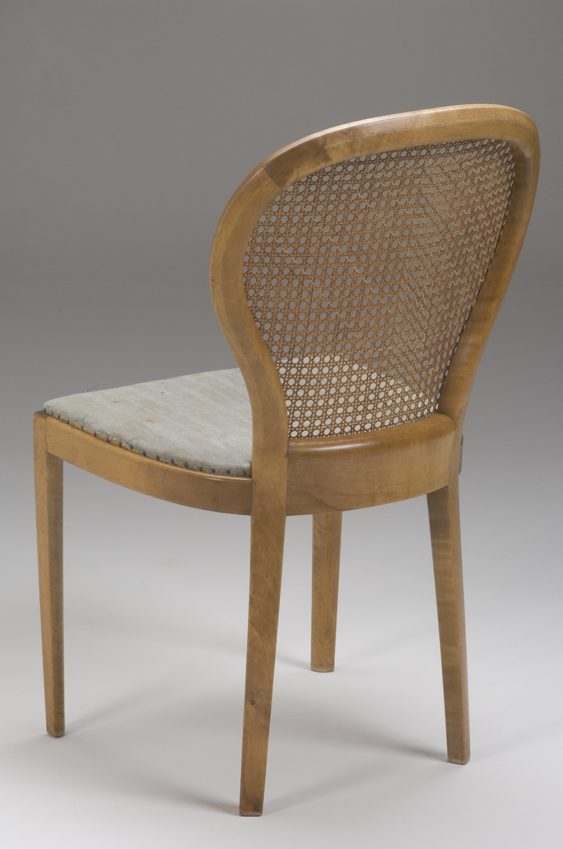Set of Four Malmsten Chairs