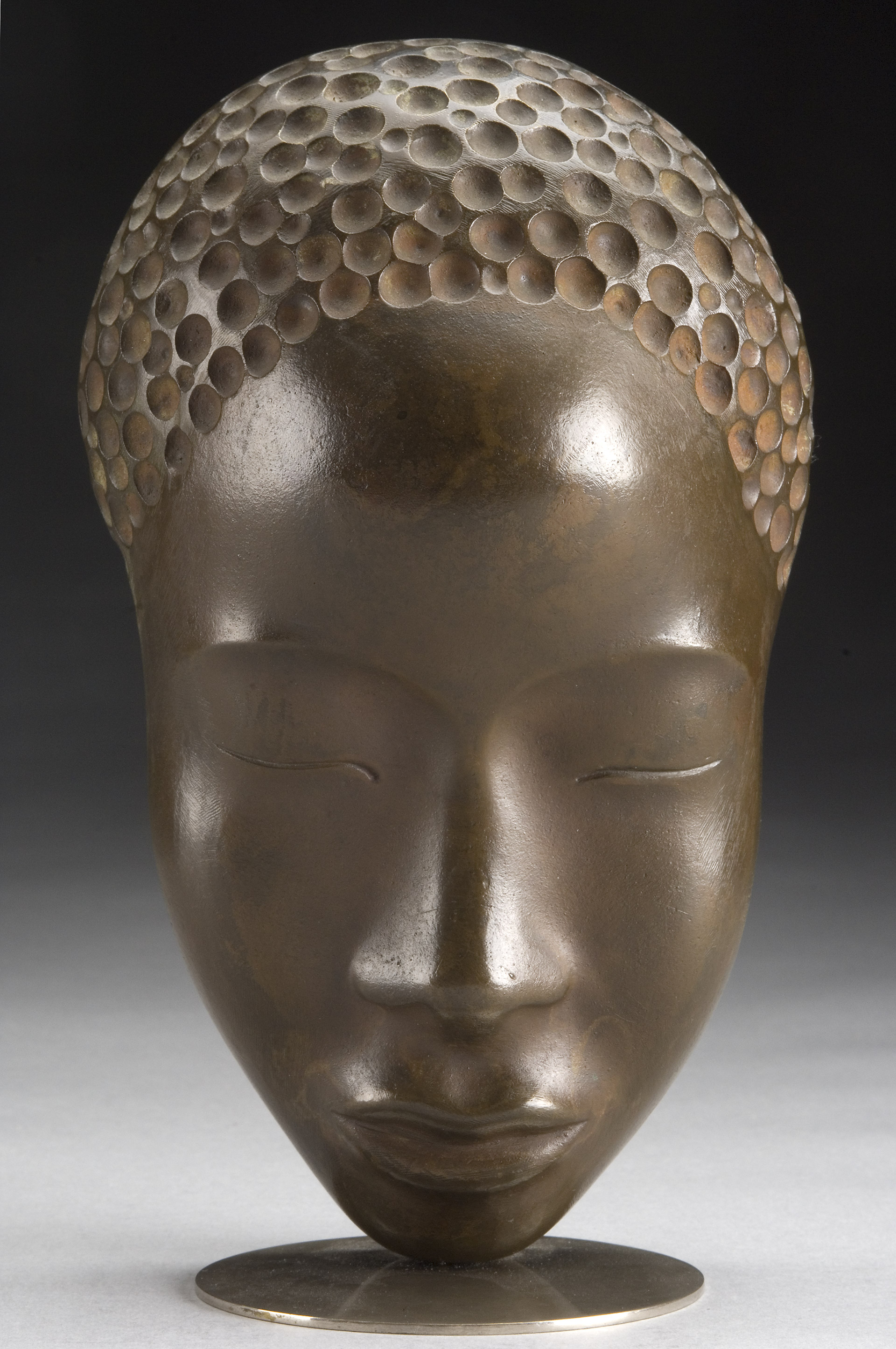 Jacksons Sculpture Karl Hagenauer