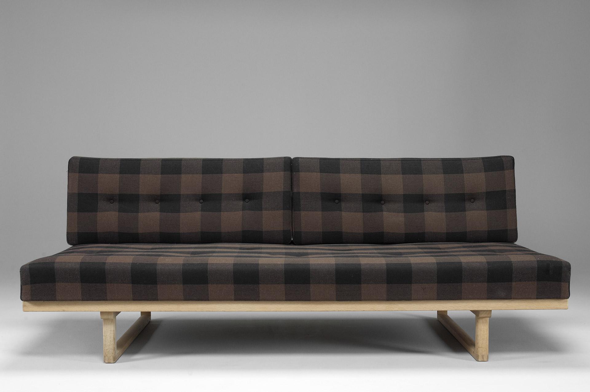 Jacksons Sofa Daybed B¸rge Mogensen
