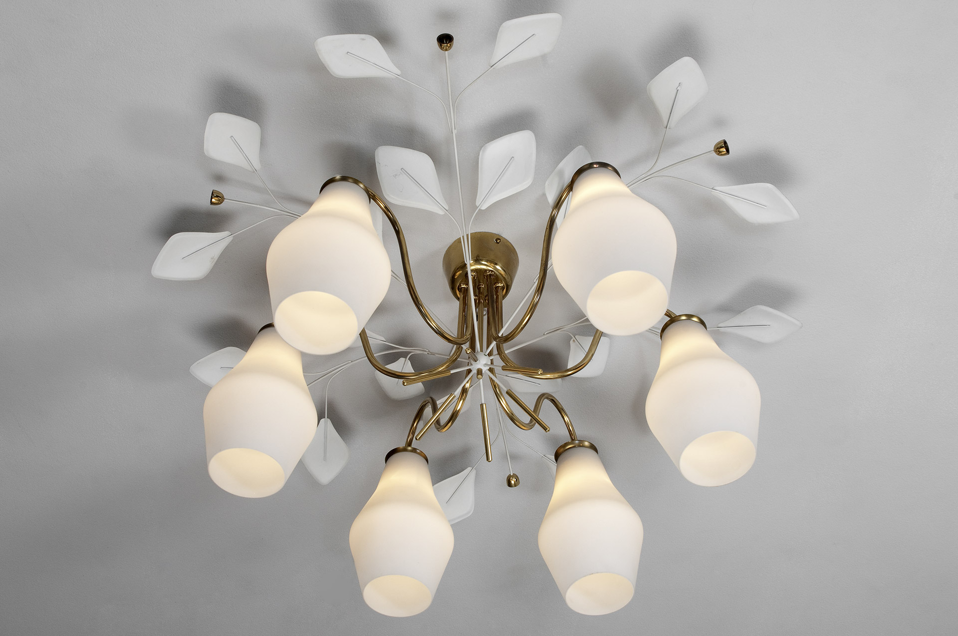 Pavo Tynell Lamp Ceiling Lamp