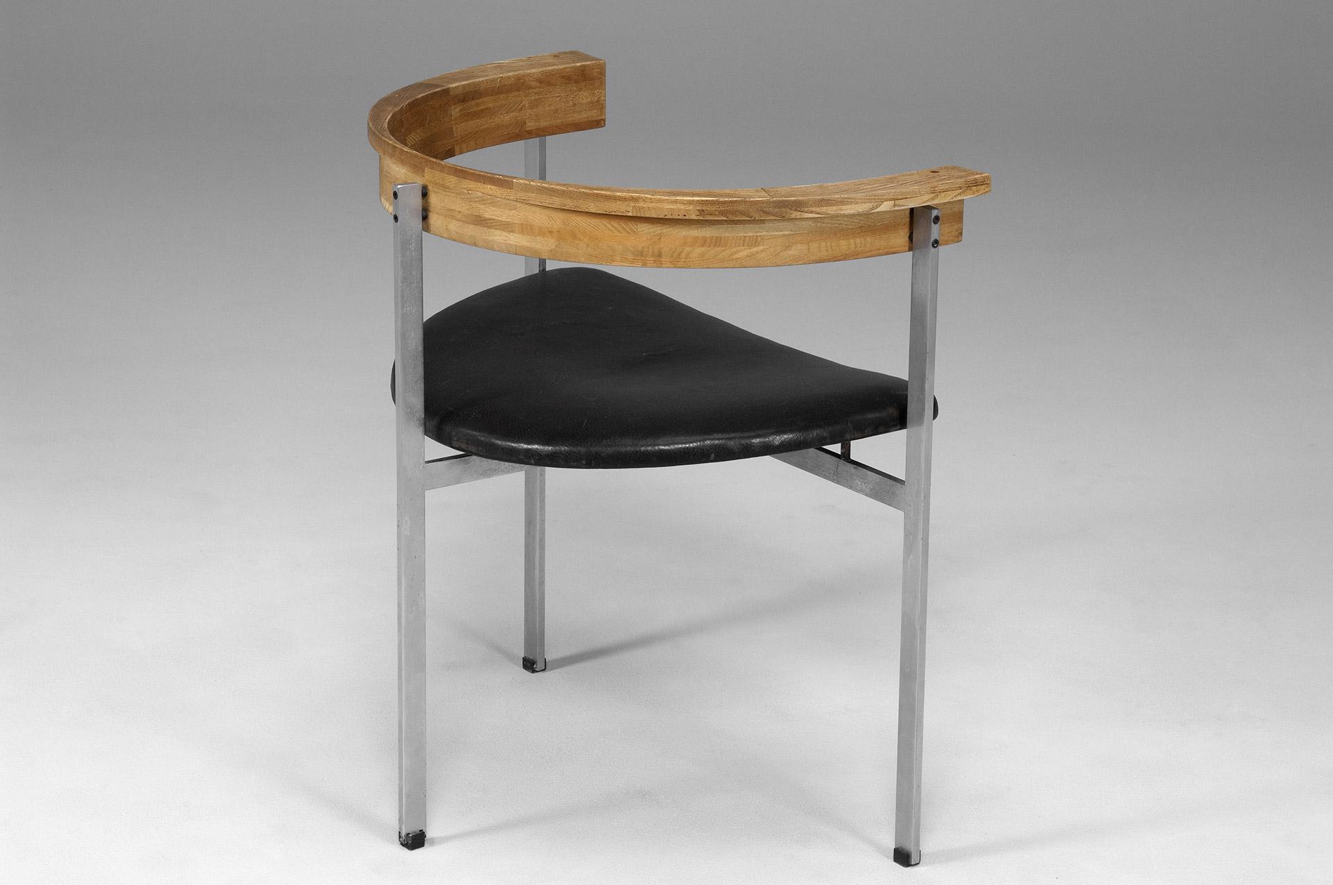 Jacksons Pk11 Chair Poul Kjaerholm