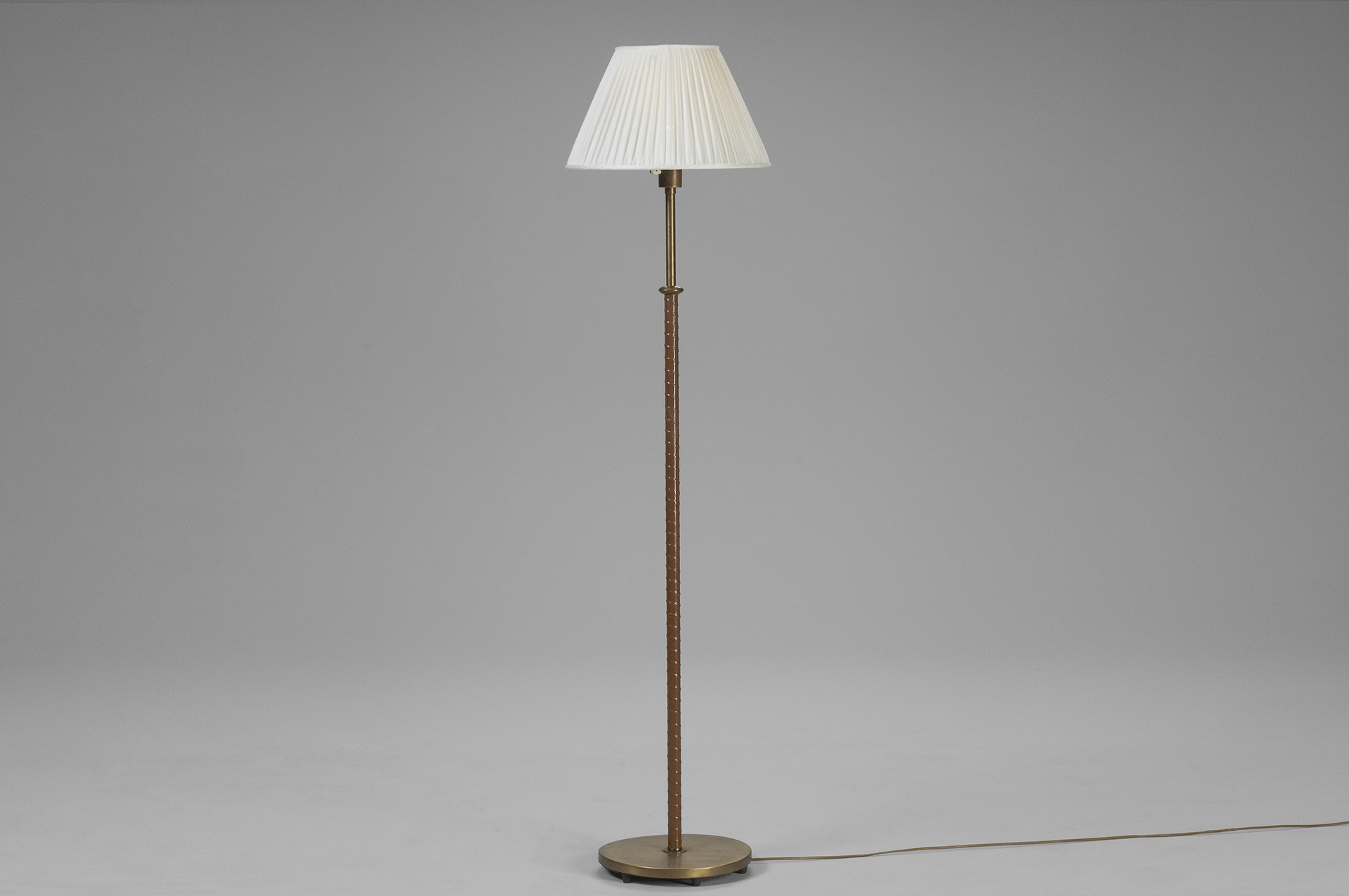 Forties Floor Lamp