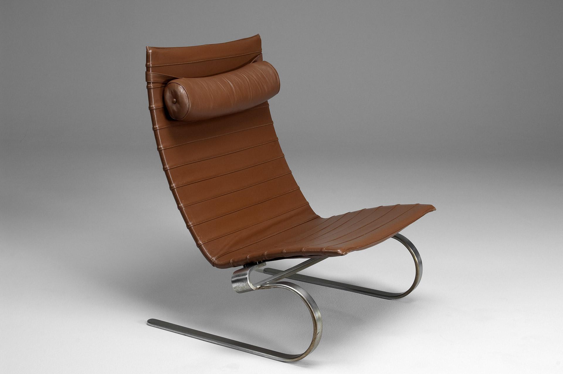 Jacksons Chair Pk20 Poul Kjaerholm