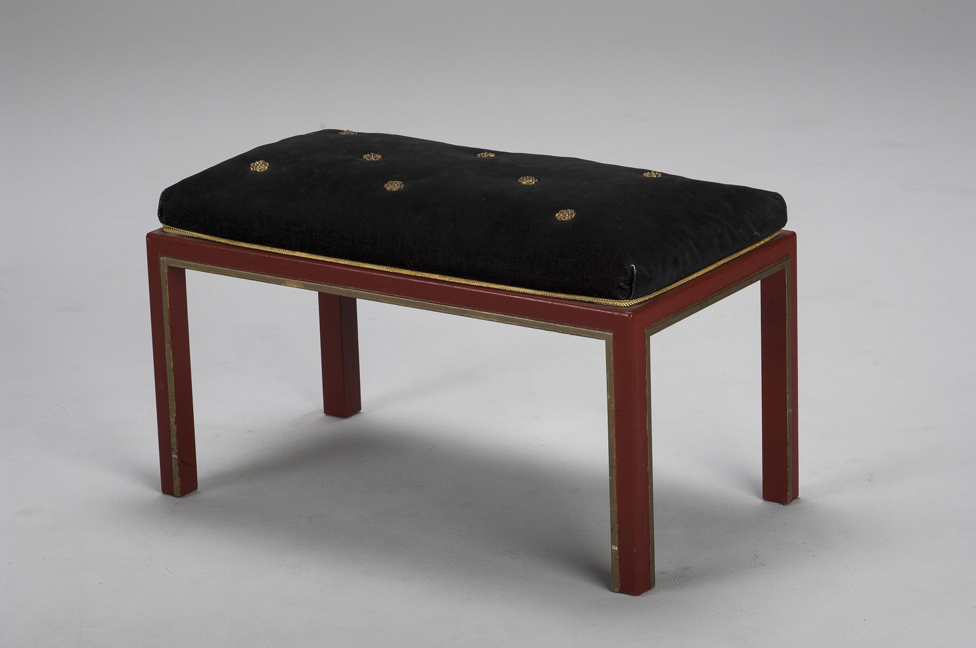 Swedish Thirties Stool
