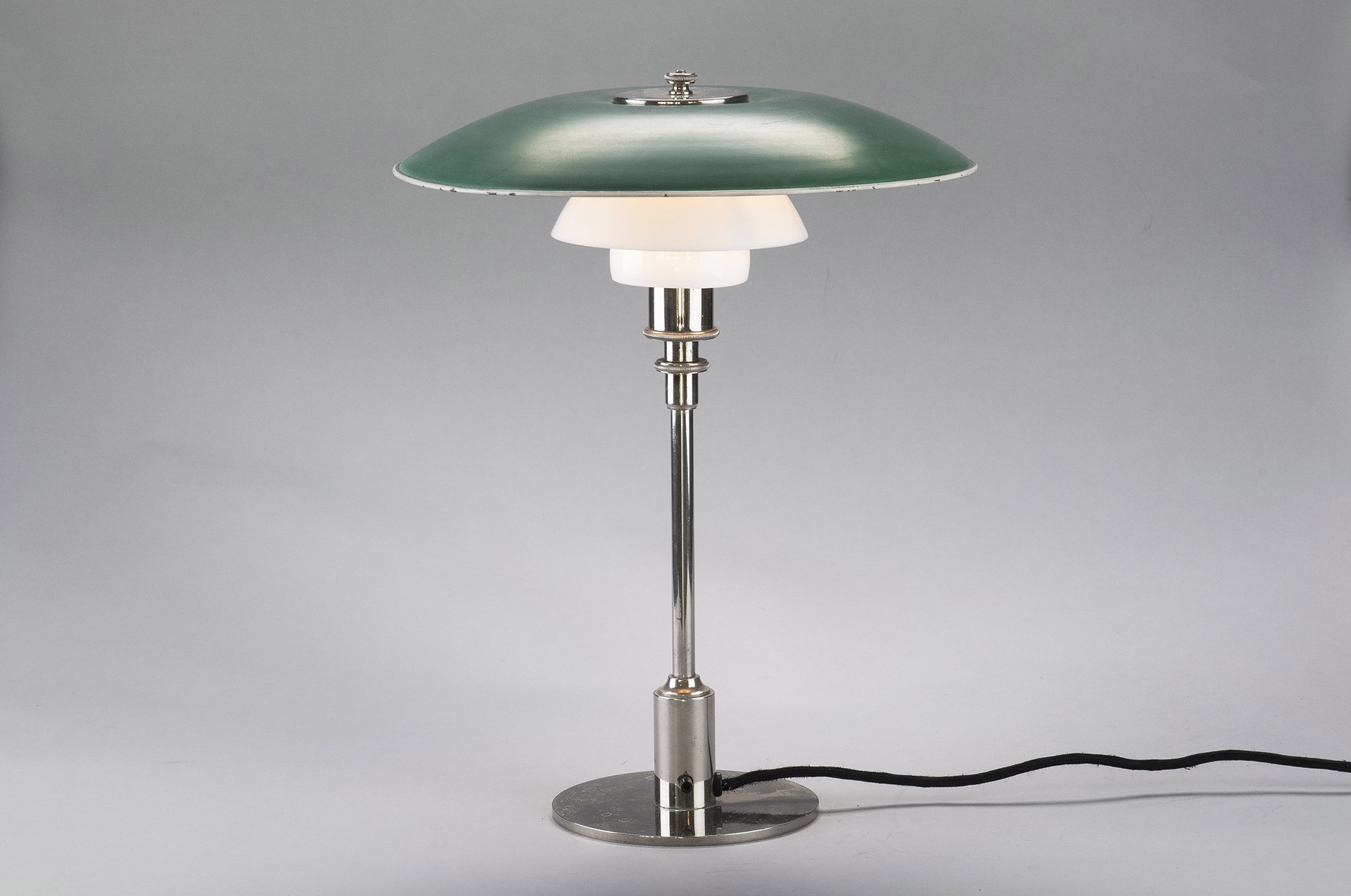 jacksons ph table lamp poul henningsen. Black Bedroom Furniture Sets. Home Design Ideas