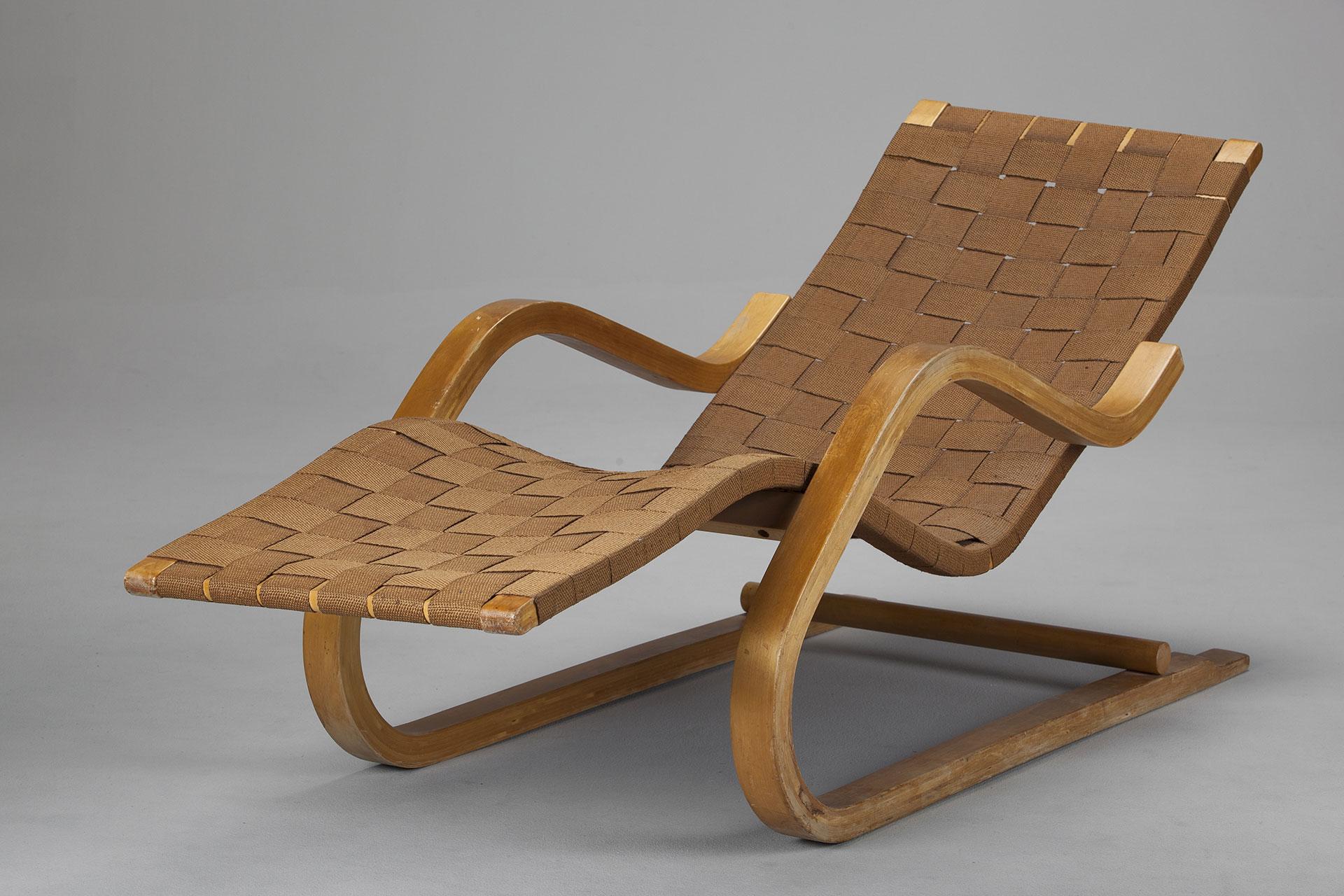 Remarkable Jacksons Alvar Aalto Lounge Chair Alvar Aalto Pabps2019 Chair Design Images Pabps2019Com