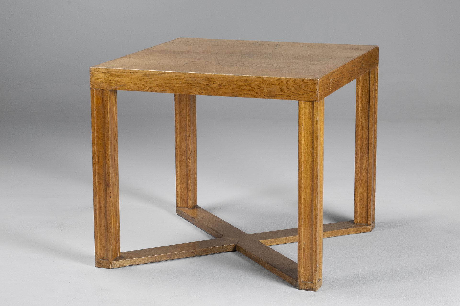 Jacksons Table Eliel Saarinen