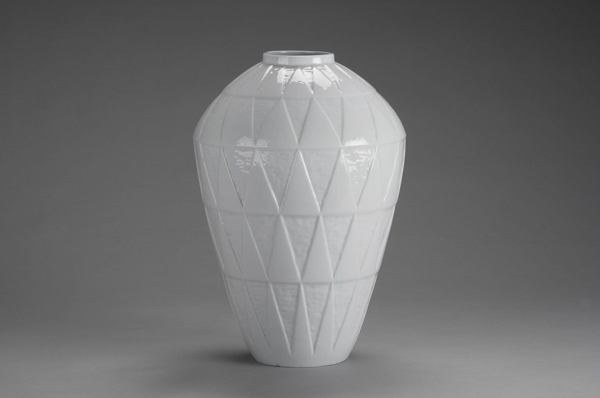 Large Rörstrand Vase