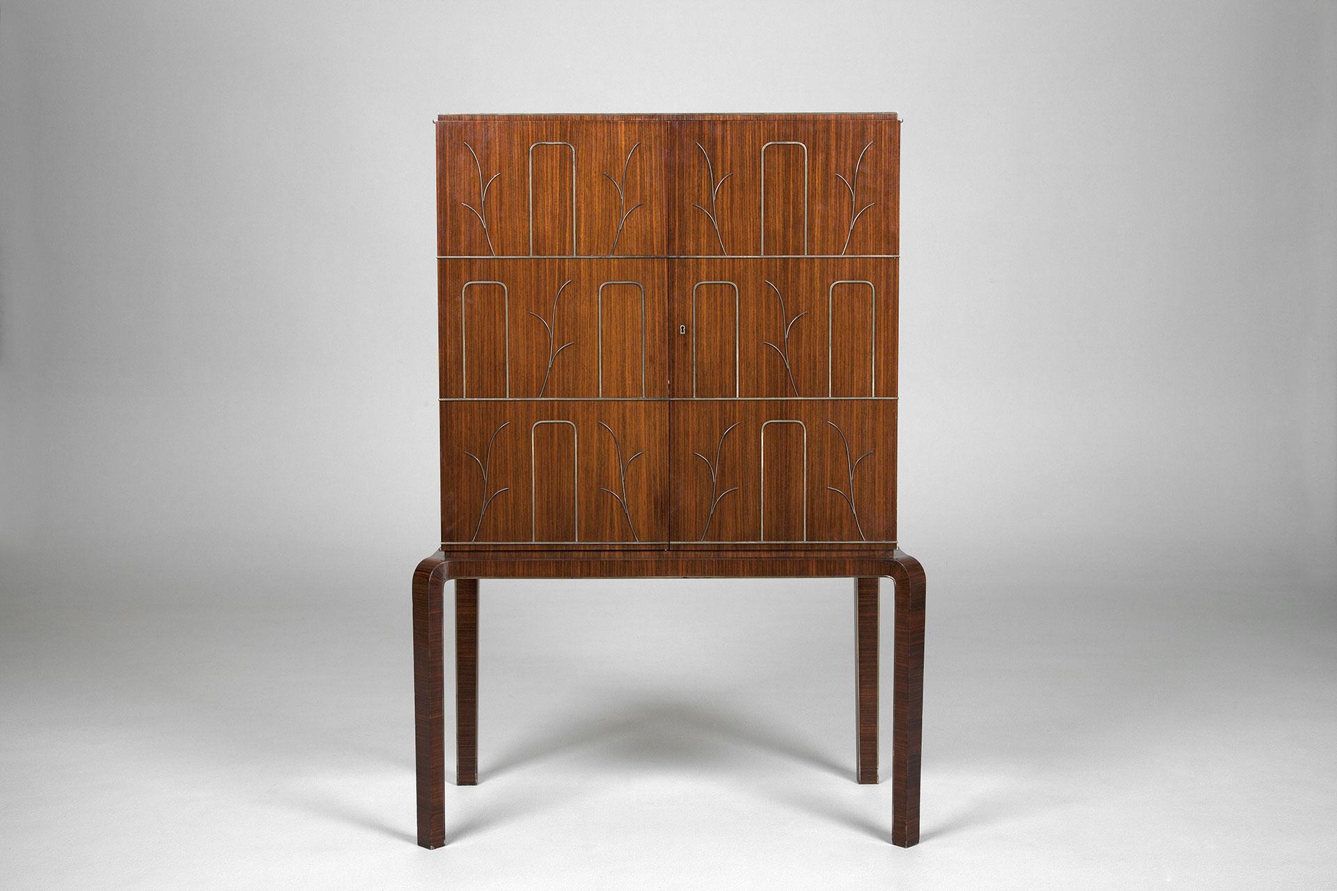 jacksons paris 1937 cabinet axel einar hjorth. Black Bedroom Furniture Sets. Home Design Ideas