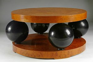 Thirties Coffee Table