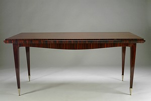 Thirties Dining Table