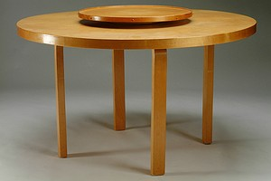Aalto Lazy Susan Table