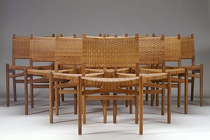Wegner Chairs