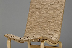 Highback Eva Chair