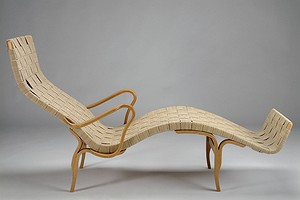 Pernilla III Lounge Chair