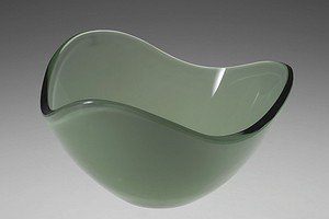 Tynell Glass Bowl