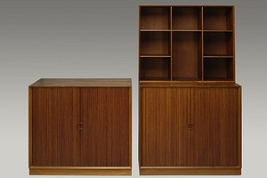 Pair of Cabinets.