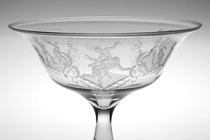 Engraved Bowl