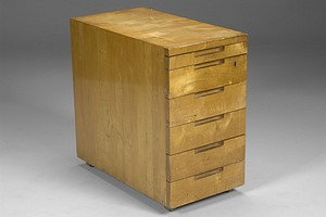 Aalto Chest of Drawers