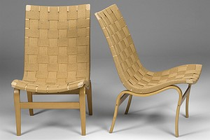 Eva Chairs