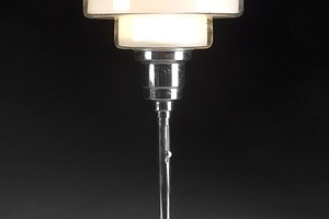 Extra Large Sistrah Table Lamp