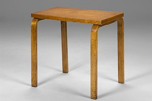 Small Aalto Table No. 88