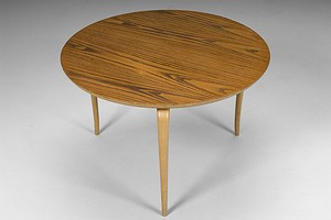 Bruno Mathsson Table