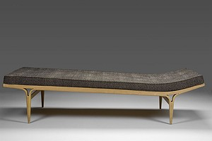 "Bruno Mathsson ""Berlin"" Daybed"