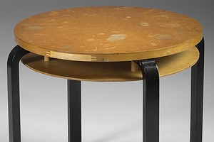 Alvar Aalto Table No. 70