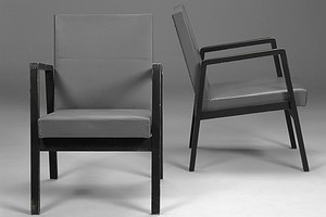 Pair of Alvar Aalto Chairs